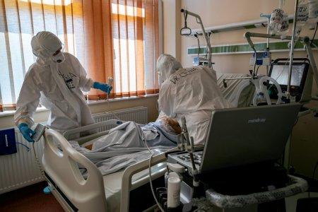 Ungaria s-a oferit sa ajute Romania in tratarea pacientilor COVID