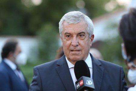 Tariceanu, in corzi! Dosarul fostului premier poate fi judecat. <span style='background:#EDF514'>INALTA</span> Curte de Casatie si Justitie i-a respins toate cererile