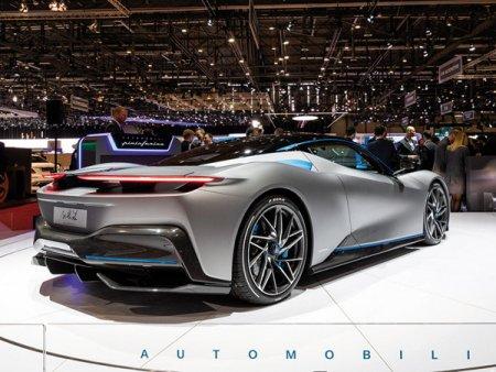 Vesti proaste pentru <span style='background:#EDF514'>IUBITO</span>rii auto: Salonul auto de la Geneva a fost amanat din nou, pana in 2023, pe fondul pandemiei