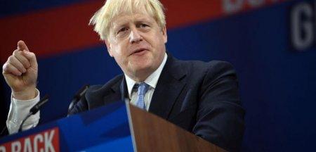 Boris Johnson, puternic criticat de antreprenori dupa ce le-a transmis sa creasca salariile: Ne simtim storsi ca niste bureti