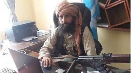 Rusia ii invita pe talibani la o conferinta despre Afganistan