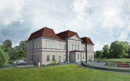 Trei constructori din Timis, Maramures si Bistrita-Nasaud restaureaza castelul Banffy din Cluj, unde are loc <span style='background:#EDF514'>FESTIVALUL</span> Electric Castle. Investitia este de aproape 28 mil. lei