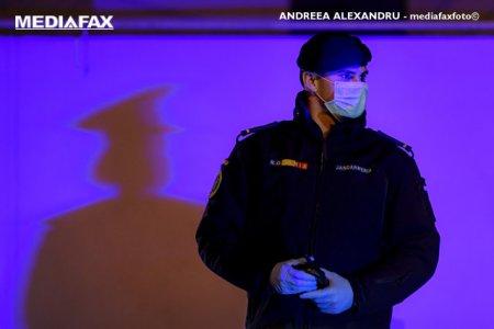 CMBSU: Din aceasta noapte in Bucuresti, masca devine obligatorie in toate spatiile publice, inchise sau deschise