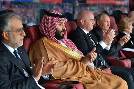 S-a nascut un nou colos in Premier League » Clubul a fost cumparat astazi, iar <span style='background:#EDF514'>PRINTU</span>l mostenitor al Arabiei Saudite are obiective marete