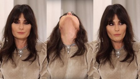 Dana <span style='background:#EDF514'>BUDEANU</span>, a izbucnit in lacrimi la Verdict. Ce a patit stilista vedetelor