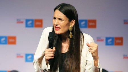 Clotilde Armand: Citu a impartit 1 miliard de lei din Fondul de Rezerva primarilor PNL si PSD. O sa atac in Justitie