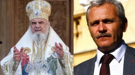 Liviu Dragnea, critici la adresa Patriarhiei Romane: Nu au vrut, nu i-a interesat
