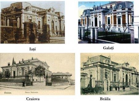 30 de ani de sistem bancar in Romania. Adrian Vasilescu: Averea imobiliara a Bancii Nationale a Romaniei