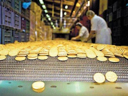 Alka investeste 10 mil. lei in productie, din care jumatate e ajutor de stat. Compania e producatorul napolitanelor Alfers, al covrigeilor Toortitzi si al brandului de cafea Stretto