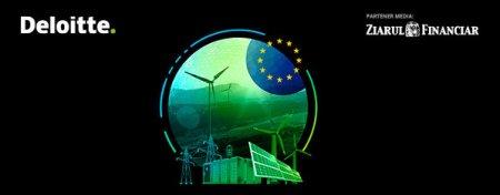Urmeaza videoconferinta Deloitte/ZF, 14 octombrie. Care sunt oportunitatile la zi de finantare din fonduri europene pentru sectorul energetic? Eolienele, energia nucleara si hidrogenul sunt cele mai fierbinti subiecte din zona de investitii in energia romaneasca in urmatorii ani. De unde vin banii?