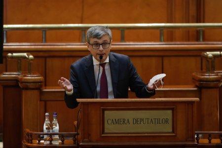 Romania, printre tarile cu cele mai scazute preturi la energie din Europa. Virgil Popescu a dat vestea