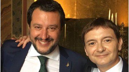 Doi romani, <span style='background:#EDF514'>ESCORT</span>e masculine, in mijlocul unui scandat de proportii in Italia. Acestia il acuza pe un apropiat al lui Matteo Salvini ca le-a dat drogul violului