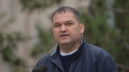 Ministrul Sanatatii: Suntem intr-o criza majora. Sper sa nu ajungem in situatia in care nu mai avem solutii
