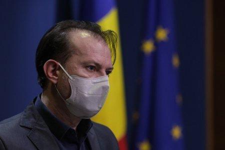 Liberalii anunta ca vor merge la consultarile de la Cotroceni cu propunerea ca Florin Citu sa fie premier