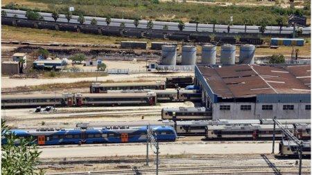 Coliziunea dintre doua trenuri a cauzat ranirea a 33 de persoane, in Tunisia