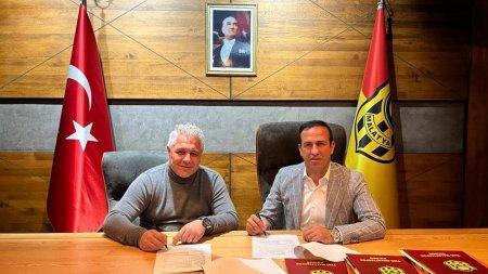 Marius Șumudica a preluat echipa turca Malatyaspor. Mi-am indeplinit visul sa revin in Turcia