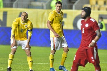 Probleme pentru Radoi! Anuntat titular, un tricolor rateaza meciul cu Germania: Un singur jucator il poate inlocui