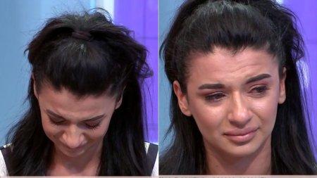 Mireasa 2021, sezon 4. <span style='background:#EDF514'>AMALIA</span>, in lacrimi dupa ce si-a auzit mama. Ce a spus femeia despre Marius