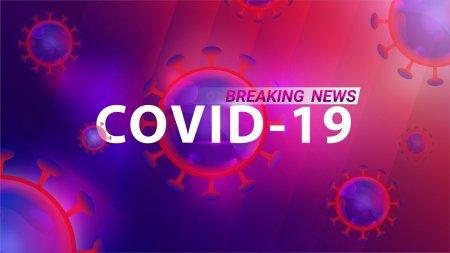 Bilant COVID-19, vineri, 8 octombrie! Record de decese. Sectiile ATI din Romania, <span style='background:#EDF514'>SUFOCAT</span>e de pacientii cu coronavirus