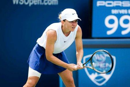 Lista jucatoarelor care vor participa la Transylvania Open, turneul WTA de la Cluj-Napoca
