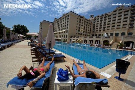 Numar record de turisti romani in Bulgaria. Cati au ales sa-si petreaca sejurul la vecini