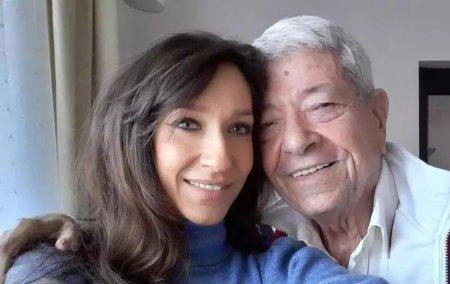 Anuntul facut de fiica lui Ion Dichiseanu la 5 luni de la moartea actorului: Sunt multe coincidente