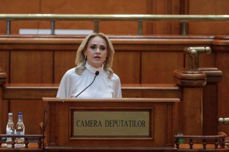 """Gabriela <span style='background:#EDF514'>FIREA</span> arunca bomba: """"Guvernul nu vrea plafonarea preturilor""""! Ce spune senatoarea PSD"""
