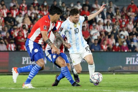 Messi, luat la ochi de fundasii din Ligue 1: Nu mai e ce a fost