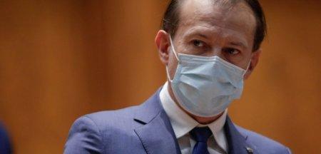 Citu, despre ancheta privind pregatirea valului 4 al pandemiei: Spitalele au facut solicitari.As vrea sa stiu exact cine nu a raspuns, sa raspunda chiar cu functia