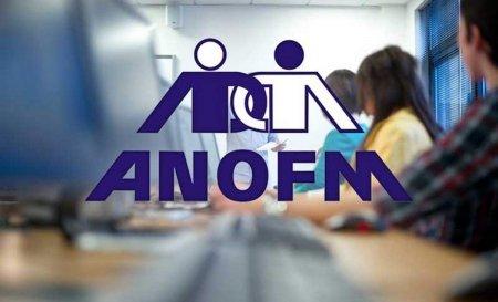 A<span style='background:#EDF514'>NOFM</span> reia masurile de sprijin pentru angajatii loviti de pandemie! Cum se acorda somajul tehnic sau zilele libere