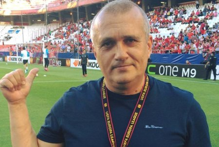Emil Gradinescu, audiat la CNA pentru ca l-a criticat pe Gigi Becali: A durat 10 ore, am aflat totul despre ursul <span style='background:#EDF514'>ARTHUR</span>