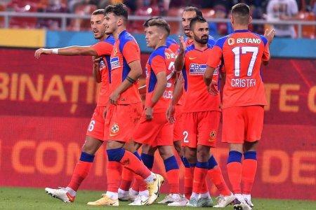 Galatasaray vrea inca un fotbalist de la FCSB » Terim i-a cerut sfatul lui Gica Hagi e convins