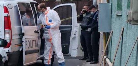 Un tanar din Timisoara si-a omorat mama, dupa care a fugit, fiind cautat de politisti