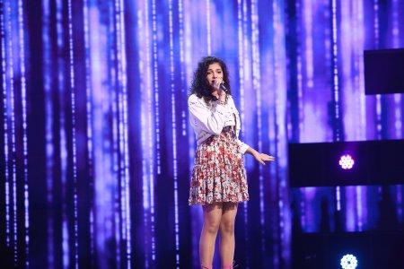 X Factor 2021, 8 octombrie. Delia Andreea Racu a interpretat I Never Loved A Man, o piesa foarte grea, dar a facut spectacol