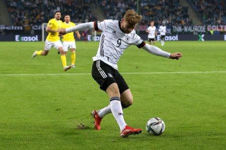 VAR-ul a fost cu noi! Cuneyt Cakir, decizie majora in debutul meciului Germania - Romania