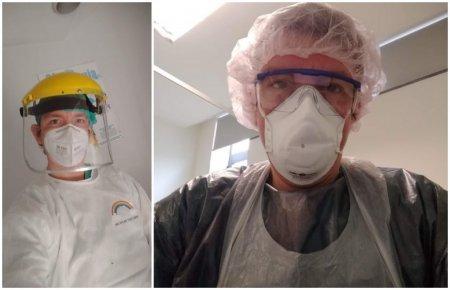 Medic roman in Portugalia, despre rolul <span style='background:#EDF514'>DOCTORI</span>lor de familie in campania de vaccinare. Am sunat fiecare pacient