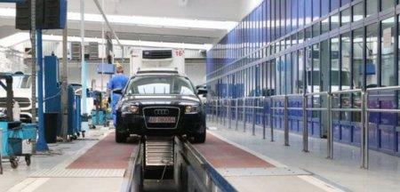 Cat de usor se falsifica kilometrajul. Multe masini SH din Germania ajung in Romania cu rulajul modificat