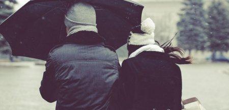 Prognoza meteo: Frigul pune stapanire pe Romania. Unde se intorc ploile