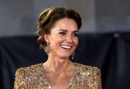 Kate Middleton, secretul frumusetii