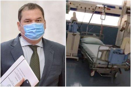 De ce este important cazul Spitalului Foisor: paturi goale la ATI si tacerea responsabililor