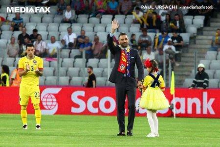 Magicianul fotbalului romanesc a povestit care a fost scanteia care l-a propulsat in fotbalul mare