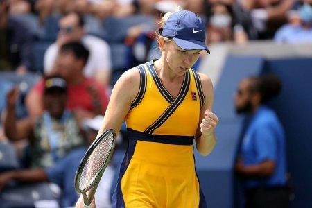 Simona Halep a schimbat tactica pentru Indian Wells: Am venit un pic mai agresiva