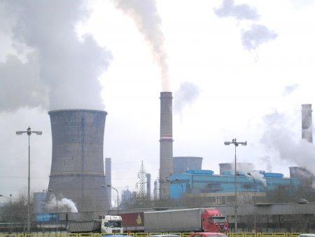 Comisia Europeana ar putea oferi finantari pentru reducerea emisiilor CO2 pentru 14 judete din Romania, in loc de 6