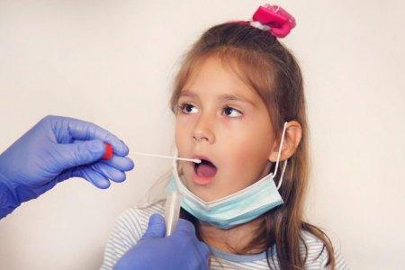 70 de milioane de teste din saliva pot fi folosite in scoli. Anuntul CNSU
