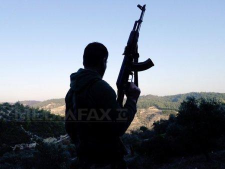 Reteaua terorista Stat I<span style='background:#EDF514'>SLAM</span>ic revendica atentatul din Kunduz, soldat cu cel putin 55 de morti