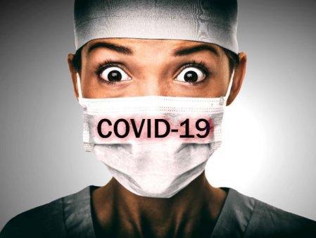 Trei noi focare de Covid aparute intr-un <span style='background:#EDF514'>ORAS MARE</span>: la o gradinita, opera si un spital
