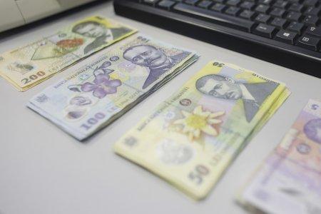 Unde sunt cele mai mari salarii din Romania! In ce orase sunt romanii platiti cel mai bine?