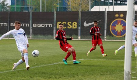 FCSB a castigat amicalul cu Astra » Florin Tanase, revenire cu gol + ce jucatori a folosit Edi Iordanescu
