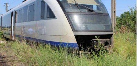<span style='background:#EDF514'>CAILE</span> Ferate Romane, pericol public. Trenurile circula ani de zile fara revizii capitale, pe o retea dezastruoasa