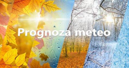 Vremea o ia razna in Romania! Iarna a venit mult mai devreme! Avertisment de la ANM